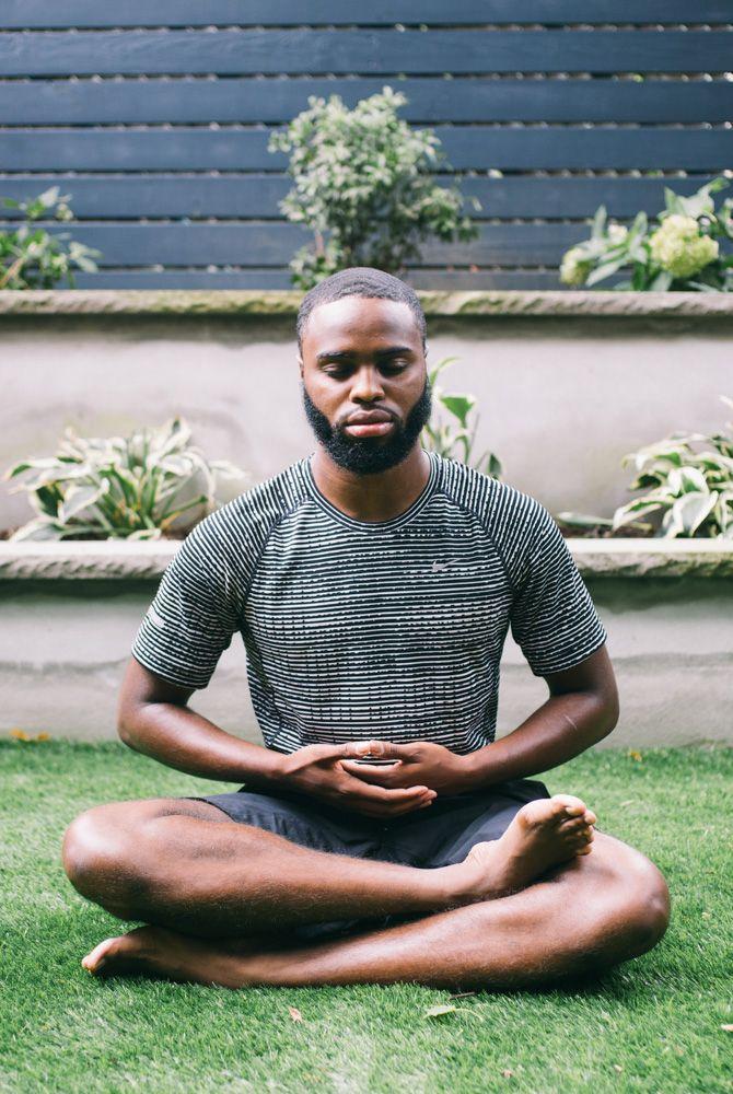 Bros Do Yoga // Mens Health & Wellness | Yoga for men