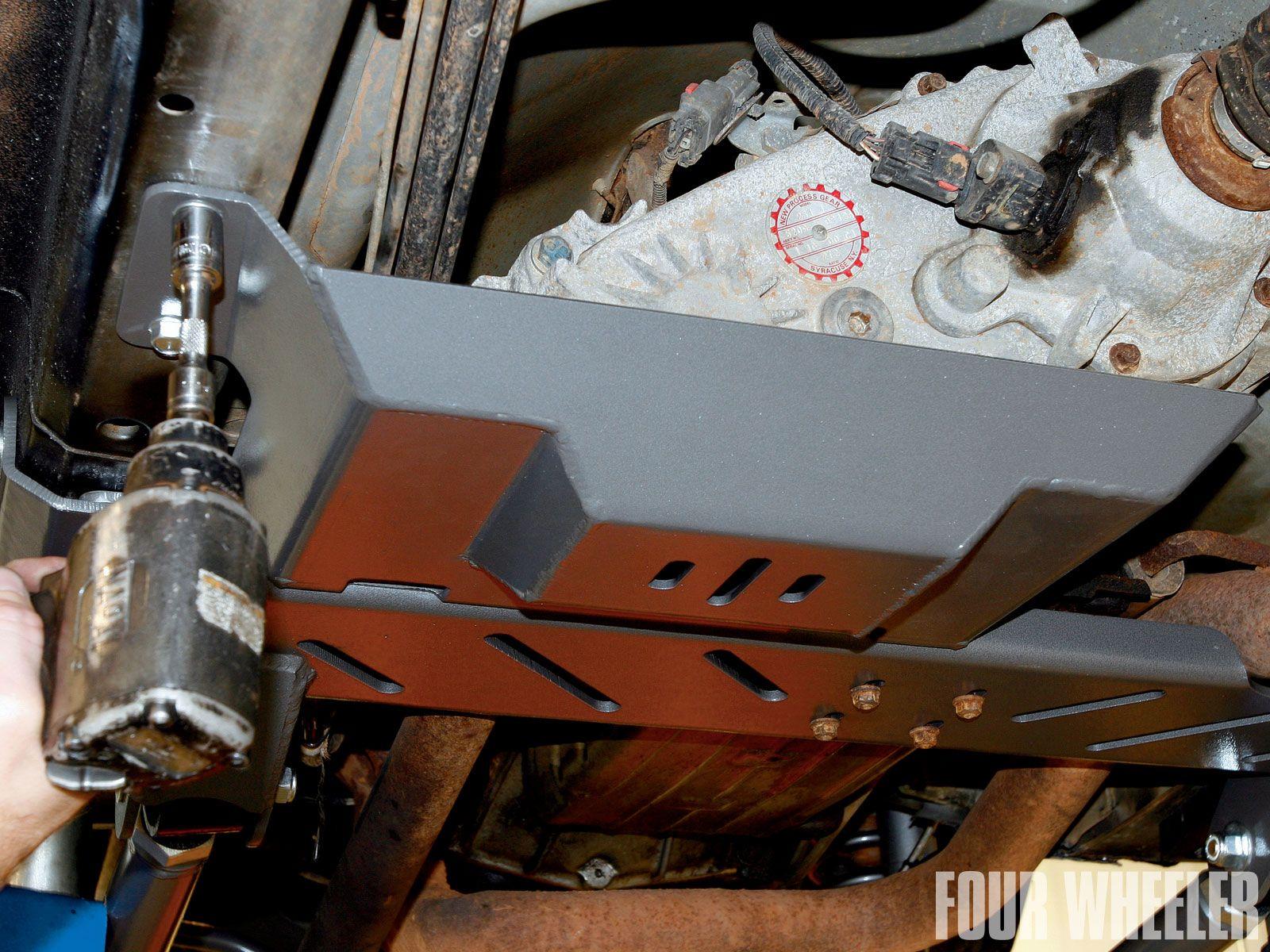 Jeep Cherokee Xj Rough Country Long Arm Suspension Skid Plates Jeep Cherokee Jeep Cherokee Xj Jeep Xj