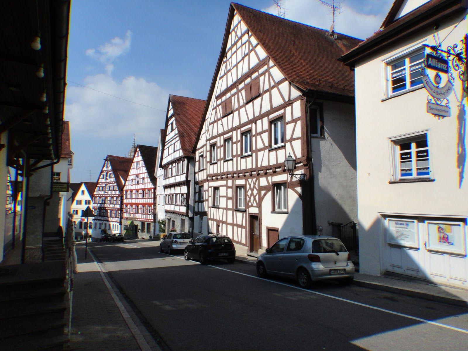 Schwäbische Pfullendorf