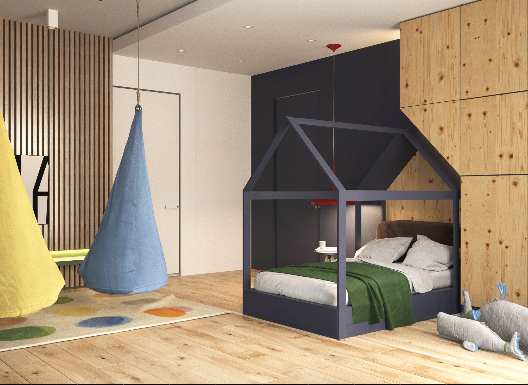 K1 House Kid Room Decor Home Bedroom Kids Room Design