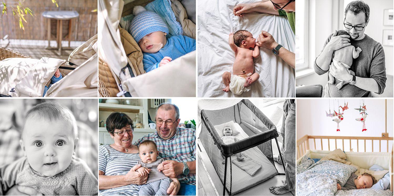 20 Foto Momente im 20. Babyjahr, die Du nicht verpassen solltest ...