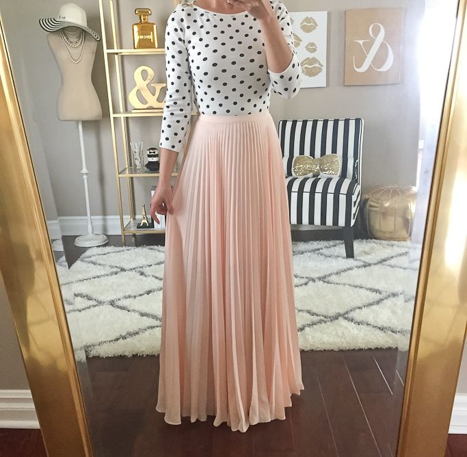 Instagram Weekly Outfits (Stylish Petite) | Instagram, Maxi skirts ...