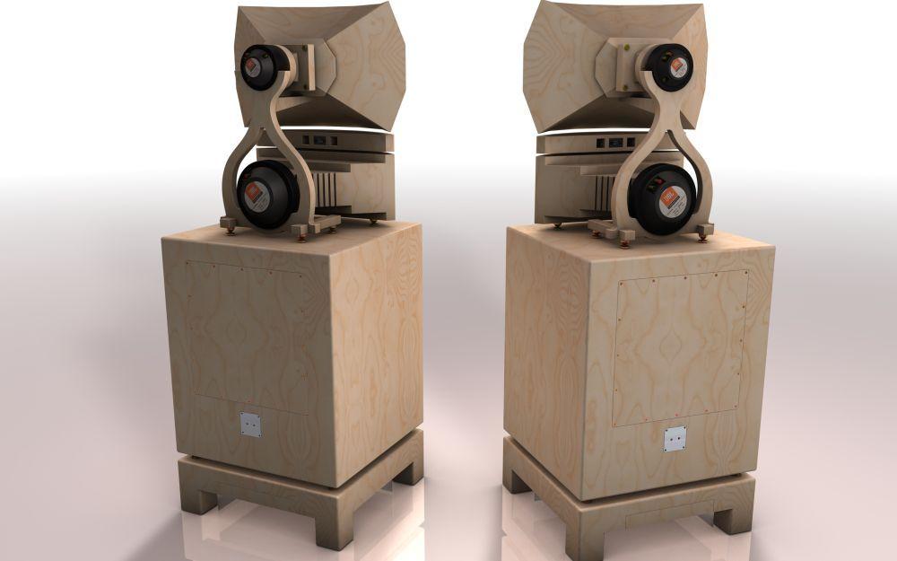 hr3 01 a l g audio design stereo and speakers pinterest bas dim caisson de basse et. Black Bedroom Furniture Sets. Home Design Ideas