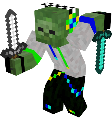 Pro Boy Cool Gamer Zombie Skin In 2021 Minecraft Wallpaper Lego Hogwarts Minecraft Anime