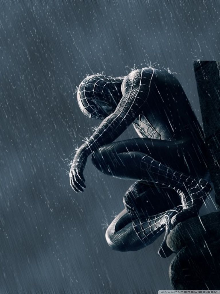 Spesial Gambar Wallpaper Spiderman Hd WallpaperAnimeVideo
