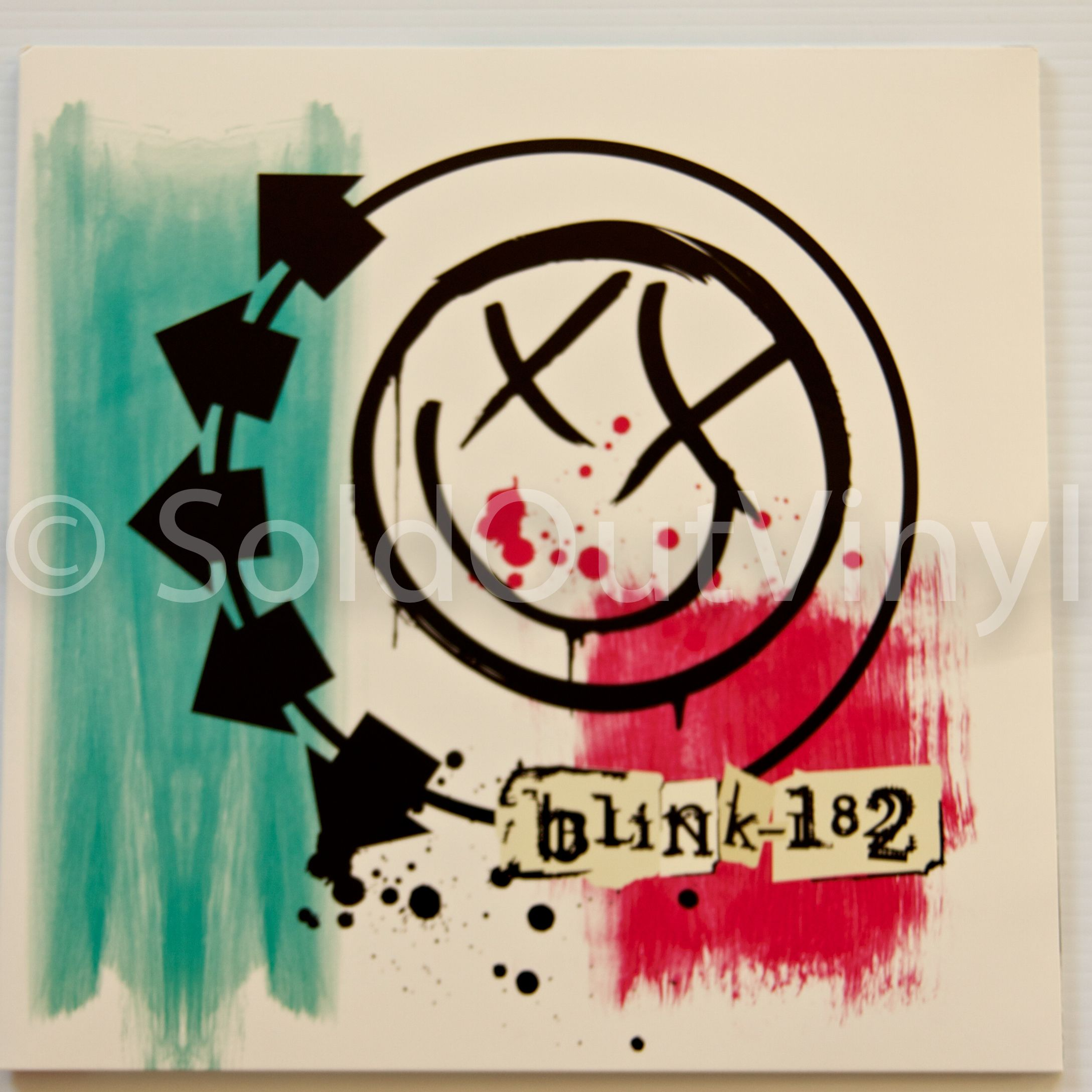Blink 182 Happy Days Official Audio Youtube Blink 182