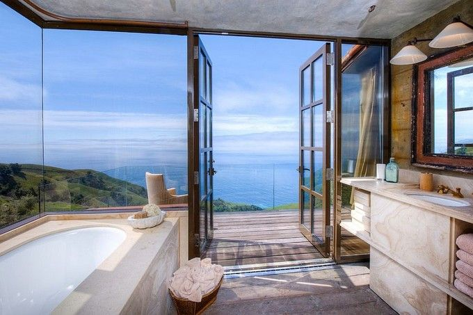 luxury bathrooms with ocean view maison valentina luxury-bathrooms-with-ocean-view-maison-valentina4 luxury-bathrooms-with-ocean-view-maison-valentina4