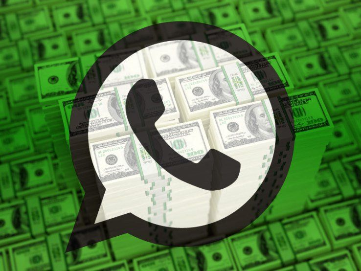 Whatsapp Ditches 1 Annual Fee Tests Business Accounts But No Ads