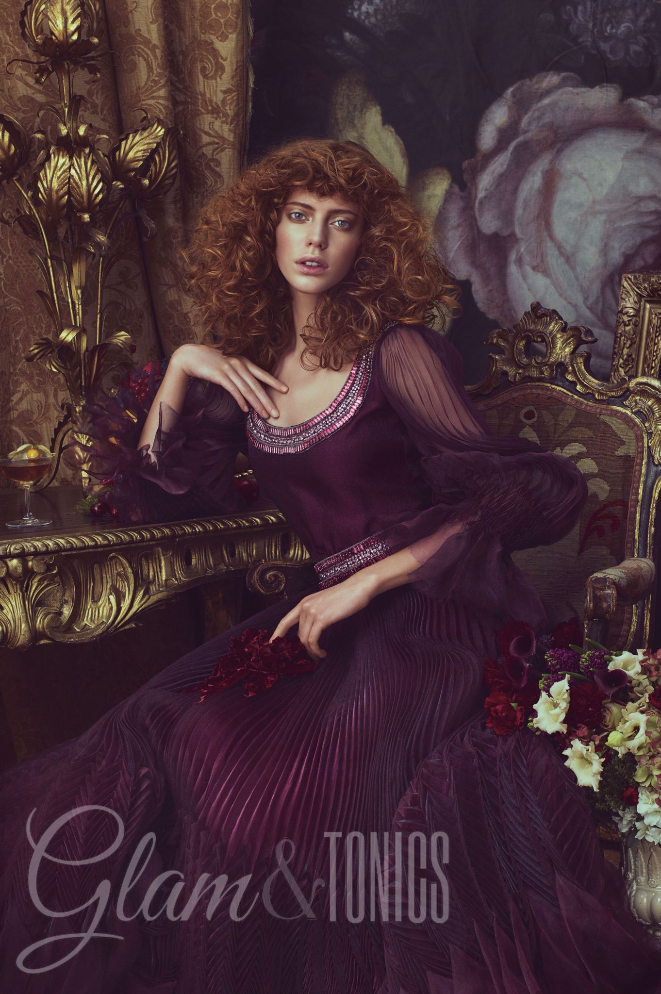 AVEDA Sublime Spirit Autumn 2015 Fall Collection. Inspired