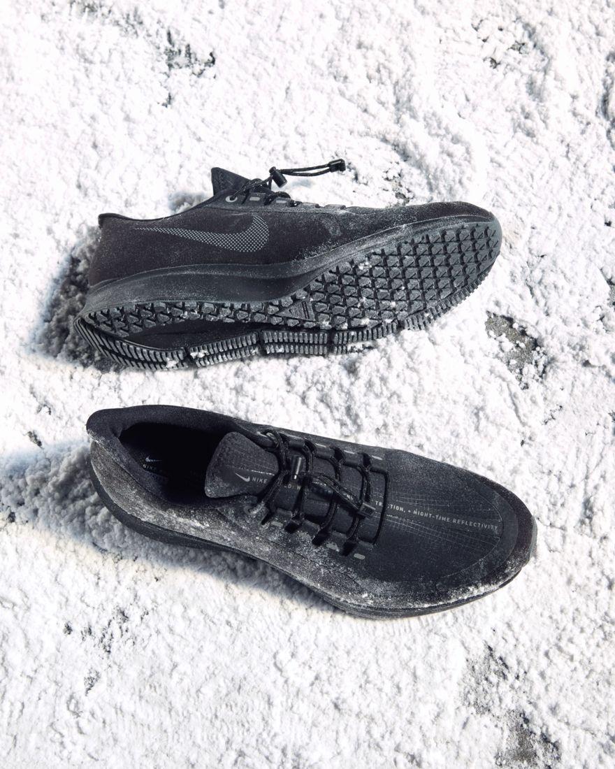 Nike Air Zoom Pegasus 35 Shield Water Repellent Men S Running Shoe Running Shoes For Men Nike Air Zoom Pegasus Running Shoes