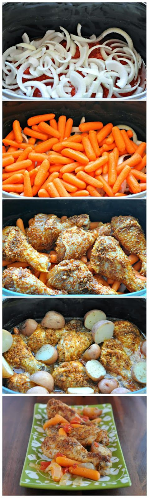 This Smoothed Chicken Recipe is one of my favorite crock pot chicken recipes and has definitely made it into our…