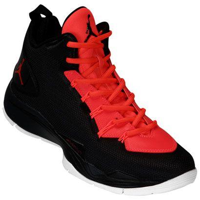 Calzado Nike Jordan Super Fly 2PO - Tienda NBA