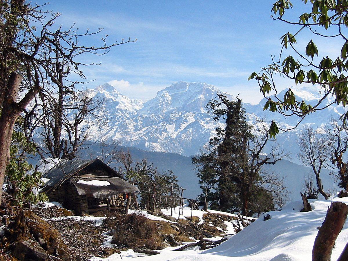 Himalchuli BookMyTicket India's No 1 Travel Site Book