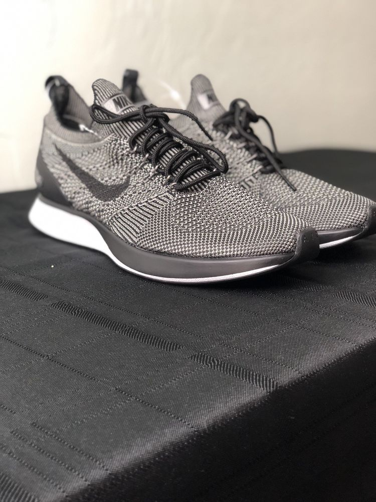 e92574a62be62 Nike Air Zoom Mariah Flyknit Racer Men s Size 10  fashion  clothing  shoes