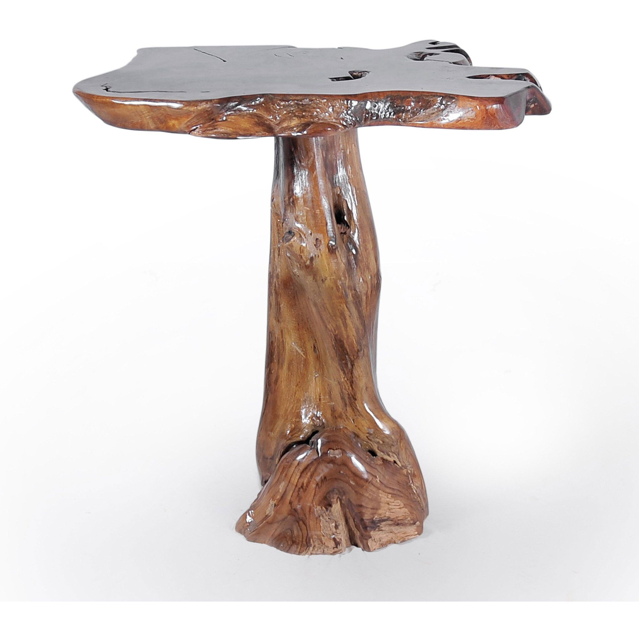 Teak Wood Slab Rustic Bar Table By Chic Teak Only 605 41 Dining Table Living Room Furniture Tables Dining Table In Kitchen