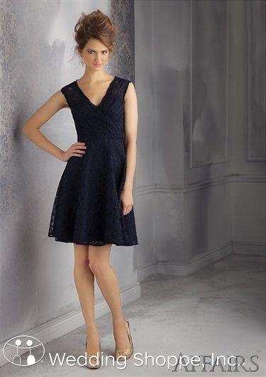 Plain Tea Length Dress Juniors
