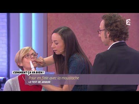 Diy S épiler Définitivement Le Duvet Et La Moustache Recette Maison 100 Naturelle Youtube