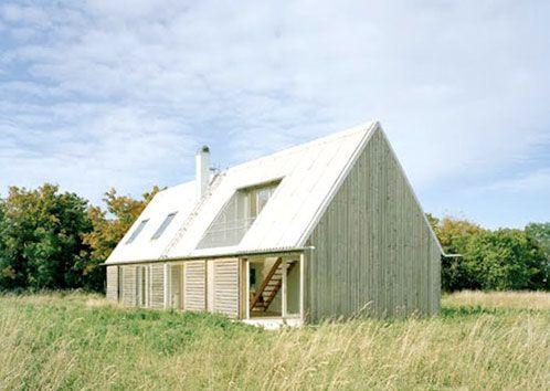 Scandinavian Houses scandinavian summer houses | nordicdesign | favorite places