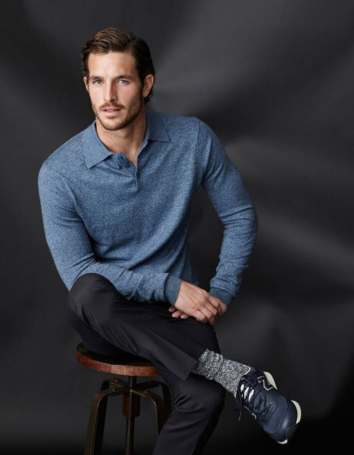 52a936822c Justice Joslin for Simons | Pogonophilia and the study of Dapper ...