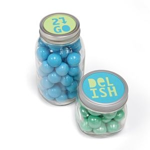Delish & 2Go Jar Lids | Sizzix Designer: Where Women Cook