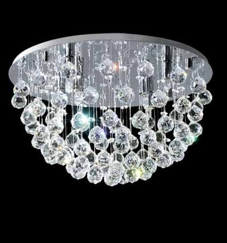 Ara a moderna de techo lampara plafon colgante magnalum mariposa pinte - Lampara arana moderna ...