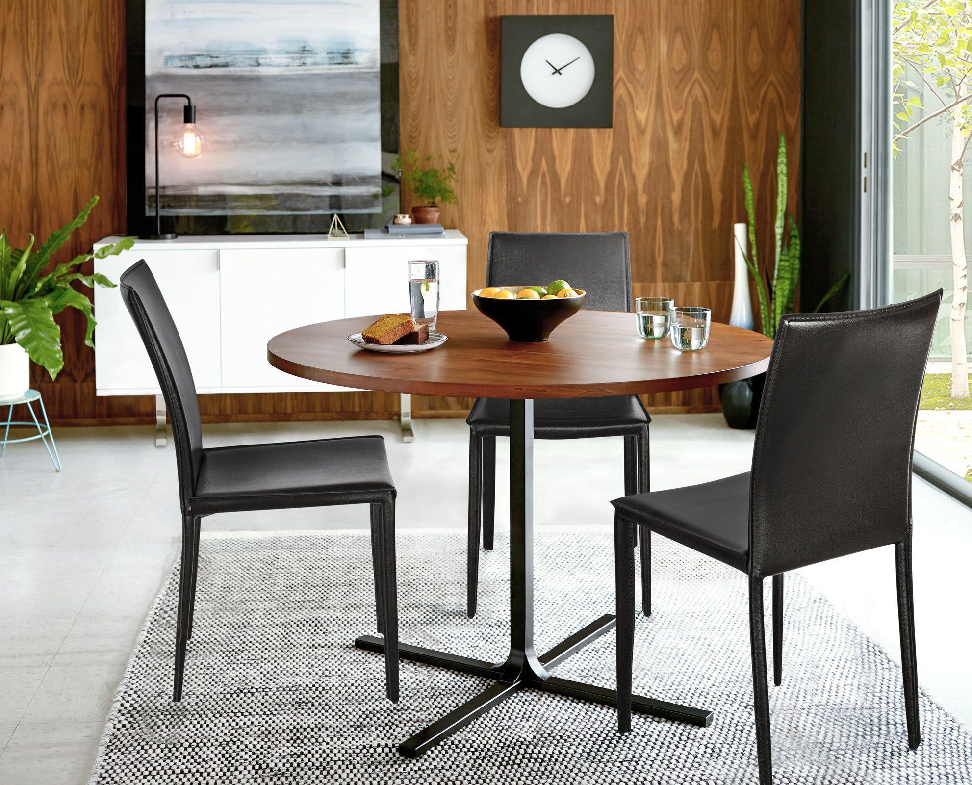 Helene Round Dining Table Interior Design Dining Room Dining