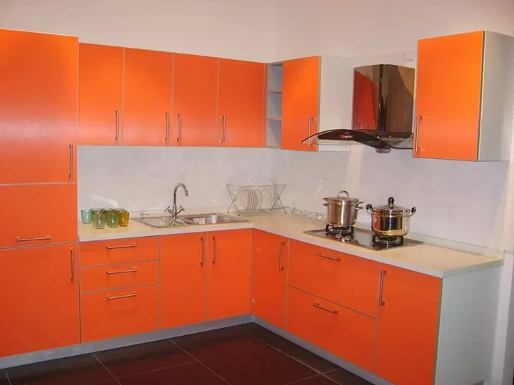 Current Prices Of Building Materials In Nigeria Properties 32 Nigeria Kitchen Design Orange Kitchen Decor Kitchen Cabinetry
