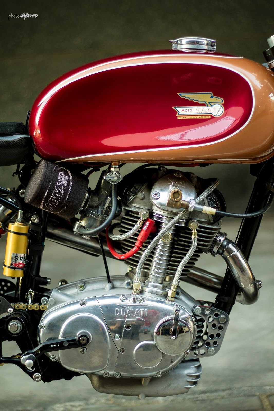 Vintage Ducati... http://www.shipyourcarnow.com
