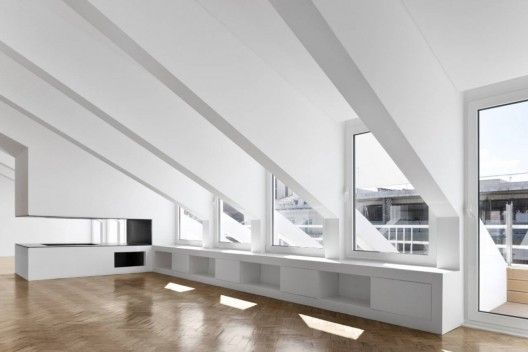 Departamento RF / João Tiago Aguiar | Plataforma Arquitectura