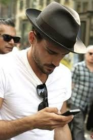 Image Result For Summer Hats Men Long Hair Mens Style Hats For