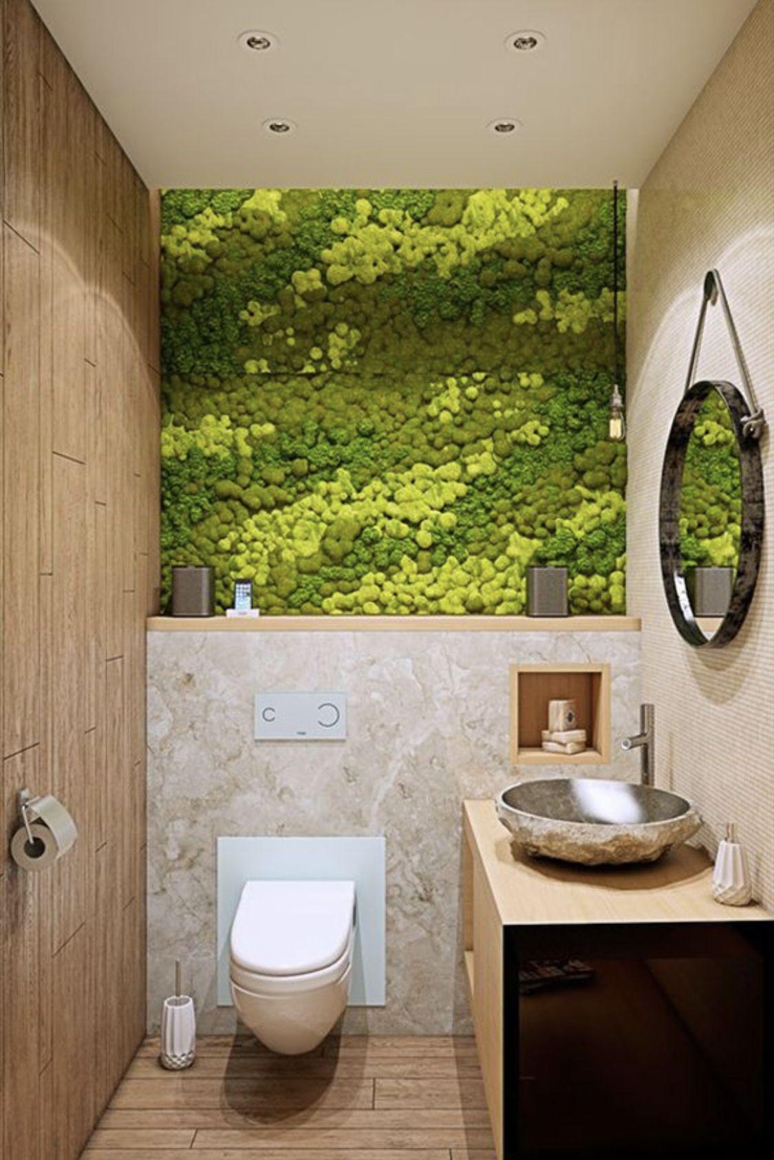 40 Beautiful Living Green Walls You Can Copy Living