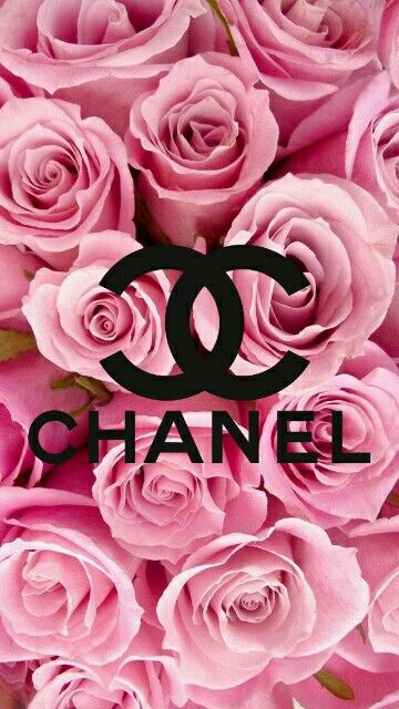 Boutique Chic Chanel Pink Wallpaper Iphone Chanel