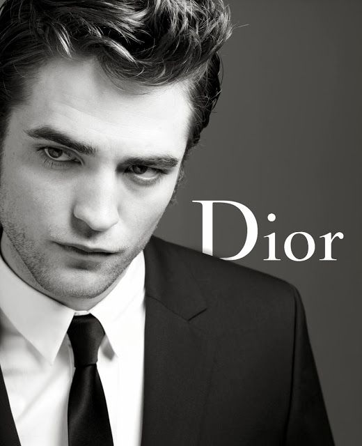 836187bf54de JHP by Jimi Paradise  Robert Pattinson per Dior Homme   MEN, Men ...