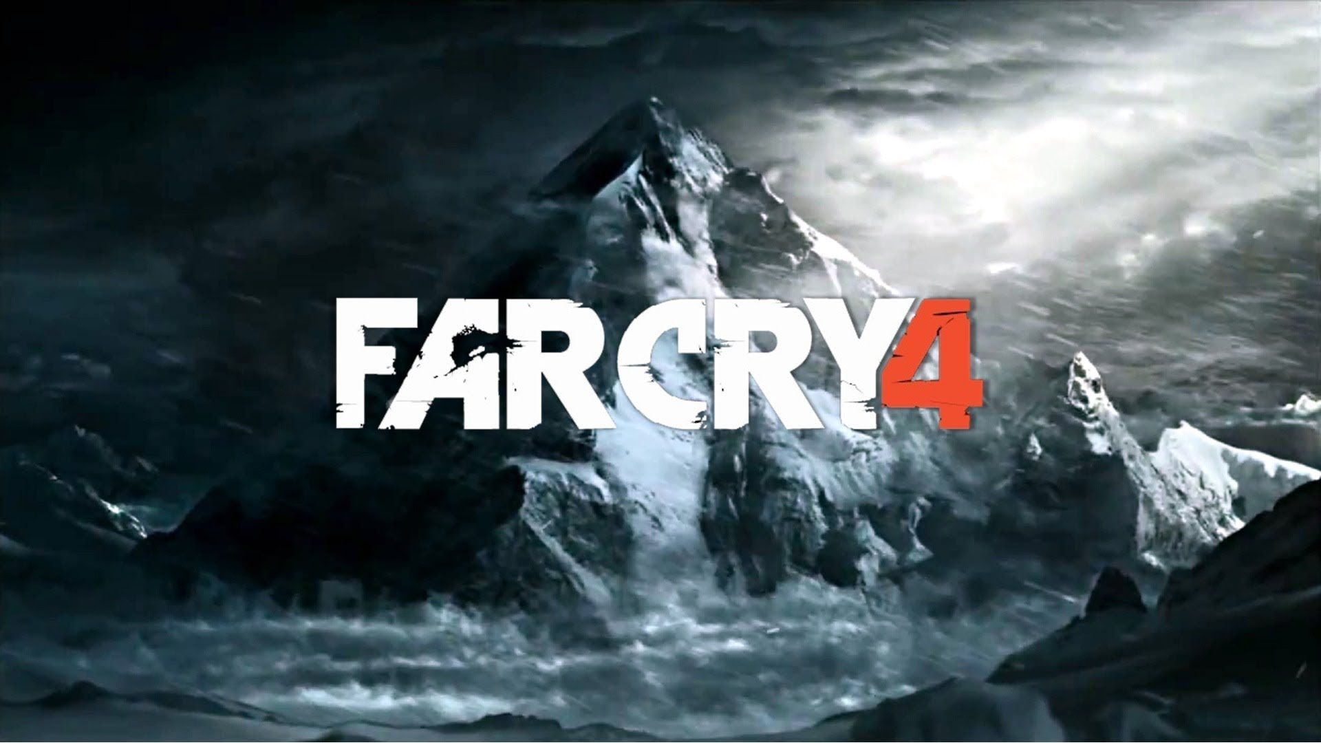 Far Cry 4 Hard Mode Just Getting Started And Finish In Just Under An Hour Far Cry 4 Hd Wallpaper Wallpaper