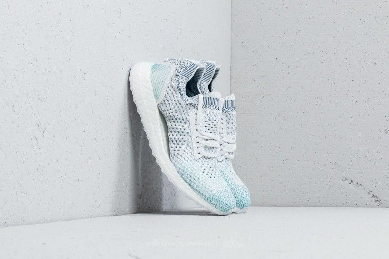 Adidas x Parley UltraBoost Clima Review