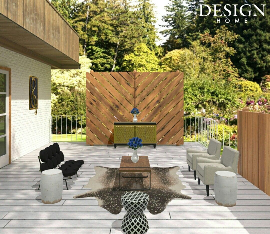 Pin By Noura On La Decoration Interieure Outdoor Decor Patio Home Decor