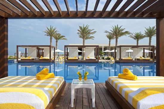 Monte Carlo Beach Club Resort Pools Resort Villa Luxury Beach