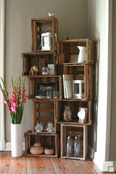 Weinkisten Weinkisten Home Decor Wooden Crate Furniture Und