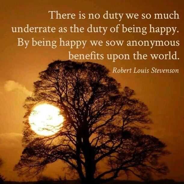 Happy Birthday Robert Louis Stevenson (sunset In Dalkeith