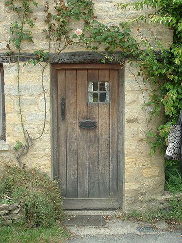 Bilbury door