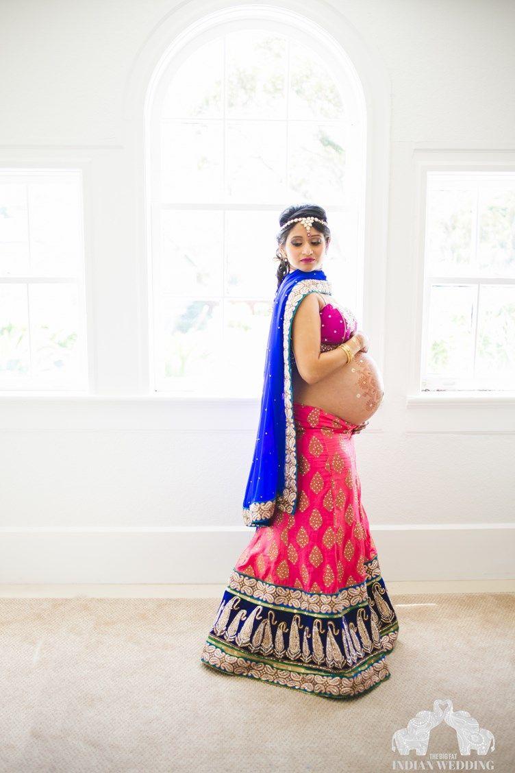 An indian inspired maternity photo shoot big fat indian wedding an indian inspired maternity photo shoot ombrellifo Choice Image
