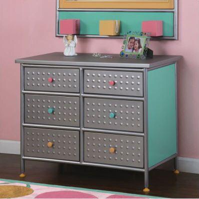 cute kids dresser | Home Decor | Pinterest