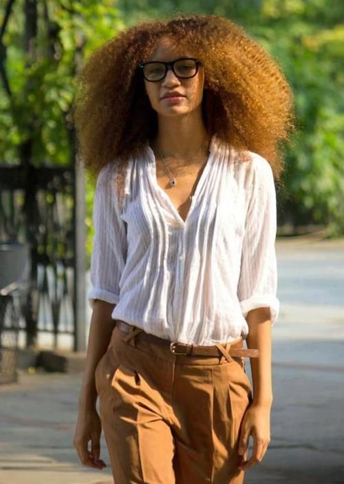 ***Try Hair Trigger Growth Elixir*** ========================= {Grow Lust Worthy Hair FASTER Naturally with Hair Trigger} ========================= Go To: www.HairTriggerr.com =========================      Love Everything about This....Especially the Big Gorgeous Kinky Hair!!!