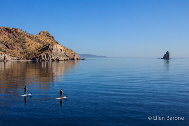 PHOTO ESSAY: Exploring Baja's Sea of Cortés With Un-CruiseAdventures - The Buzz - EllenBarone.com