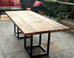 Heritage Woodworking Patio Garden Furniture Kingston