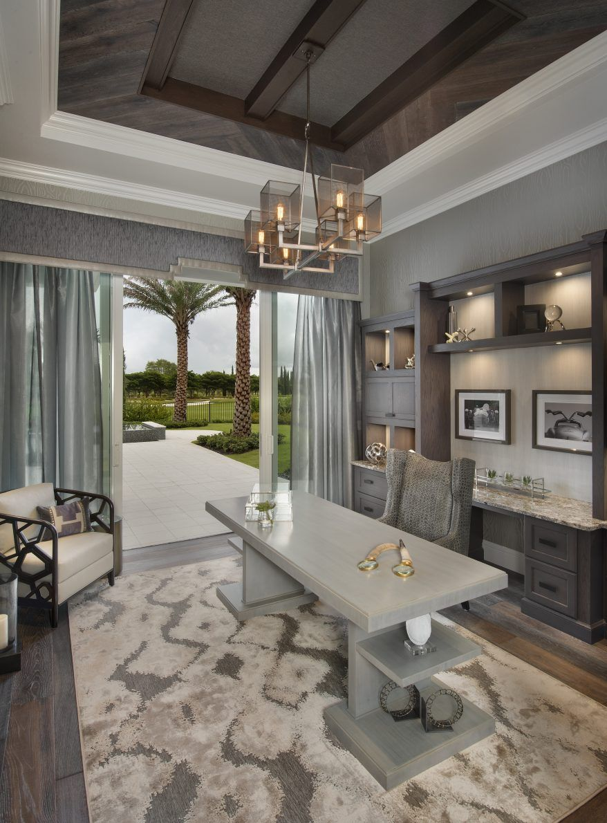 Golf Magazine Dream Home Golf Course Home Build In Naples In 2020
