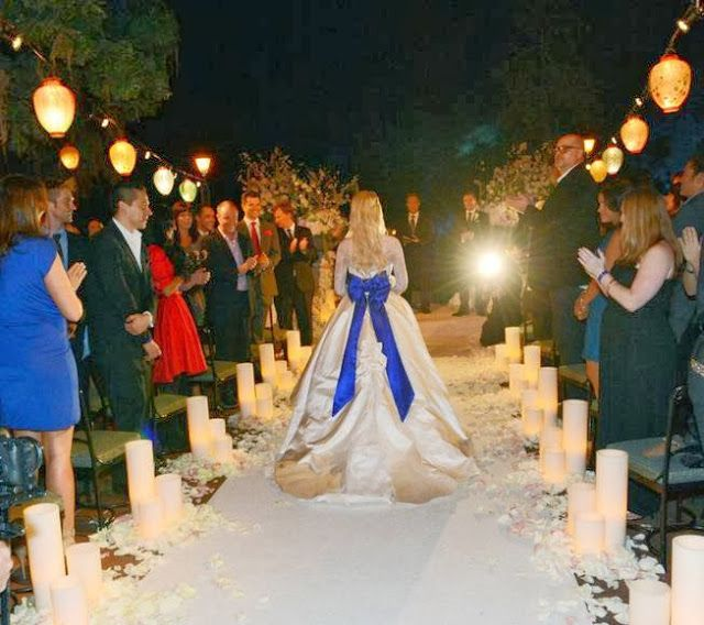 Holly Madison S Blue Bayou New Orleans Square Disneyland Wedding This Fairy Tale Life Disneyland Wedding Madison Wedding Bayou Wedding