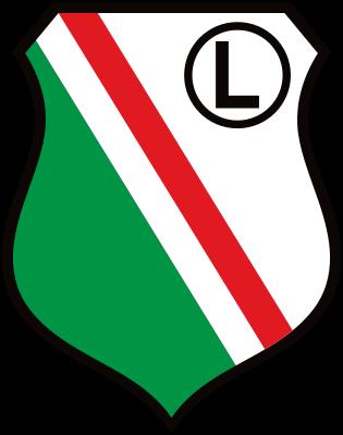 Legia Warszawa Football Team Logos Team Badge Soccer Logo