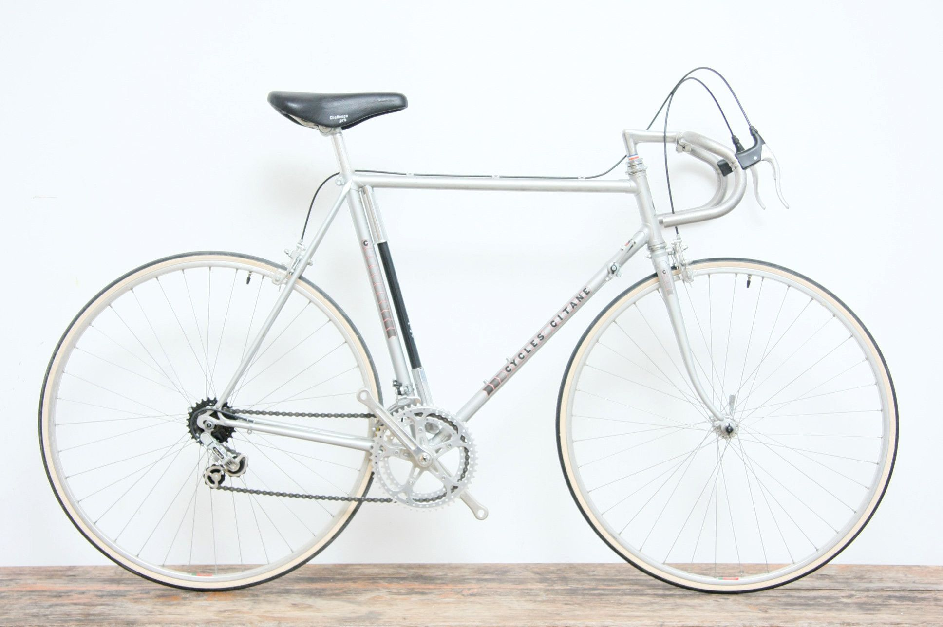 Pedal Pedlar - 56cm New Old Stock Gitane Vintage Racing Bike
