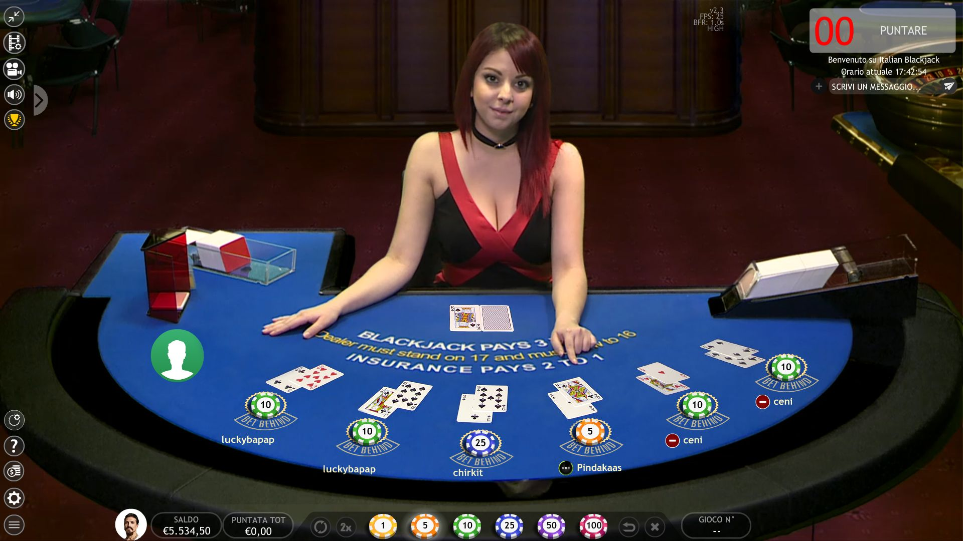 Top Online Live Casino in Singapore for June 2019